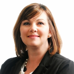 Picture of Gina Heupel, CPA