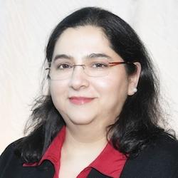 Picture of Kaveeta Nijhawan,